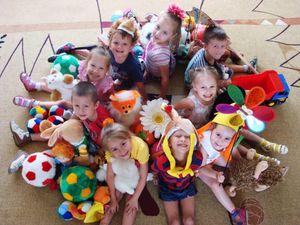 Законы о предоставлении льгот в детский сад