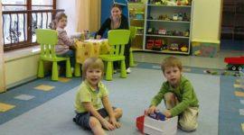 Льготы на поступление в детский сад
