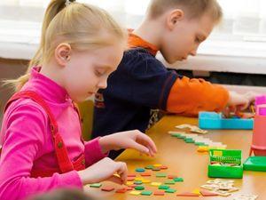 Льготная очередь на поступление в детский сад в 2017 году: кто имеет право воспользоваться