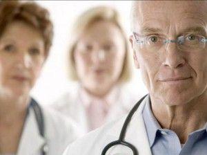 Как считается стаж у врачей