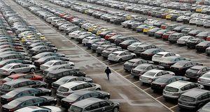 Список автомобилей для льготного автокредитования от государства