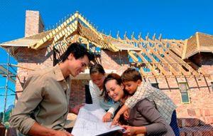 Документы на использование материнского капитала на строительство дома