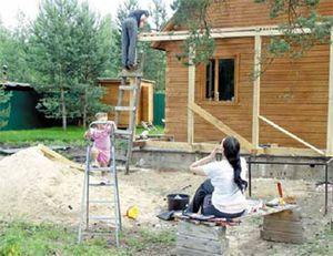 Методы использования материнского капитала на строительство дома