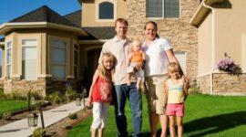 Использование материнского капитала на строительство и реконструкцию частного жилого дома