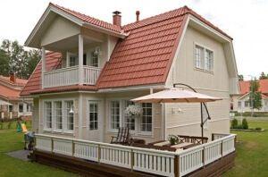 Правила оформления использования материнского капитала на реконструкцию дома