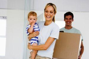 Использование материнского капитала на улучшение жилищных условий