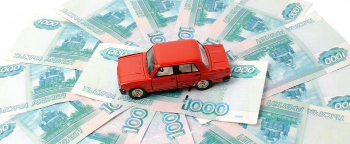 Льготы по транспортному налогу для военных пенсионеров