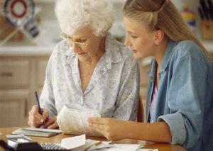 Порядок расчета налогового вычета пенсионерам при покупке квартиры