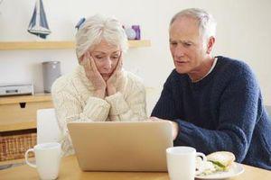 Законы о налоговых вычетах пенсионерам