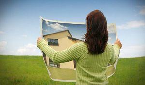 Кто может получить налоговый вычет при покупке земли