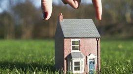 Получение налогового вычета при покупке земельного участка