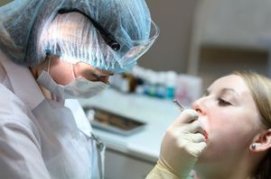 Документы для получения налогового вычета на лечение зубов