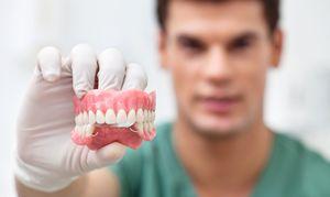 Правила оформления налогового вычета на лечение зубов
