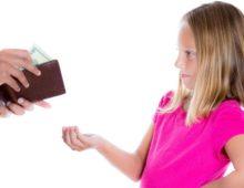 Новые законы об алиментах на ребенка