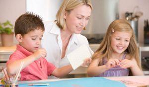 Заявление на отпуск ребенка из детского сада: образец и правила составления