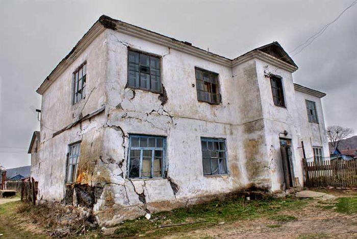Комиссия по признанию жилья аварийным и ветхим