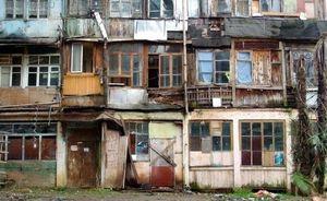 Переселение граждан из аварийного жилья