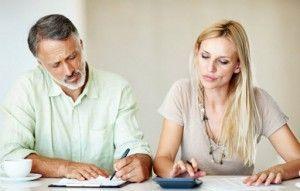 Какие документы нужы для подачи на алименты в браке
