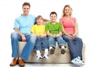 Денежные выплаты молодым семьям