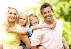 Государственная помощь молодым семьям