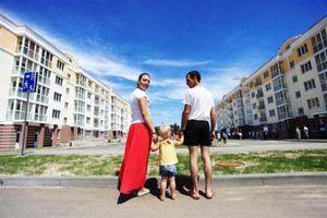 Способы получения жилья для молодых семей