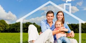 Как встать в очередь молодой семье на жилье