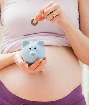 Пособие при постановке на учет в ранние сроки беременности в 2018 году: размер и порядок получения