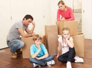 Особенности продажи жилья, купленного на средства материнского капитала