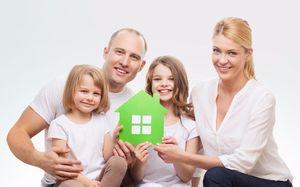 Варианты продажи дом или квартиры, купленных на материнский капитал