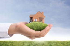 Продажа дома под материнский капитал через банк
