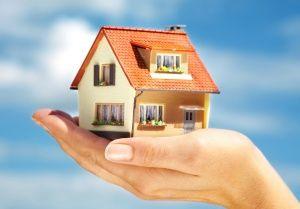 Договор купли-продажи дома под материнский капитал