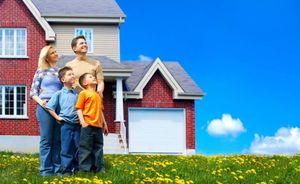 Как оформляется дом купленный за маткапитал