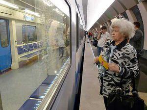 Единый льготный проездной для пенсионеров