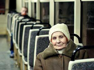 Пополнение льготного проездного для пенсионеров