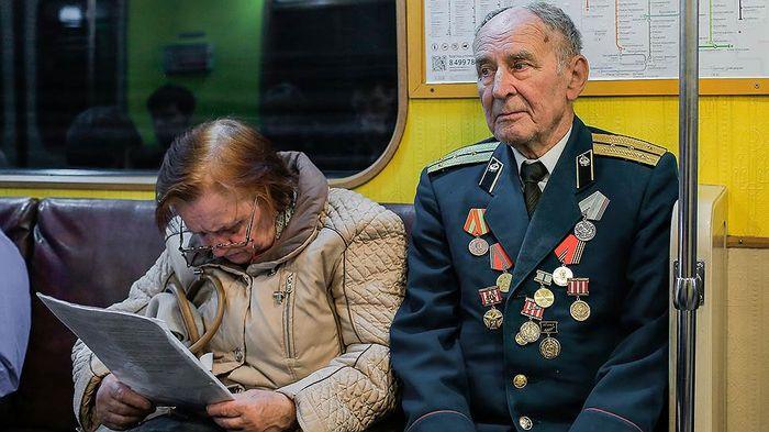 Льготный проезд на ЖД транспорт для пенсионеров