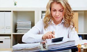 Что такое профессиональные налоговые вычеты