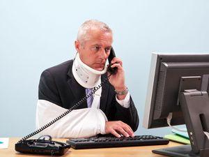 Что грозит работодателю при сокрытии производственной травмы