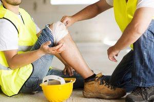 Выплаты работникам при производственных травмах