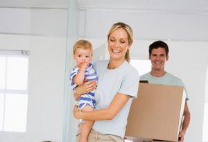 Как оформить социальную ипотеку молодой семье