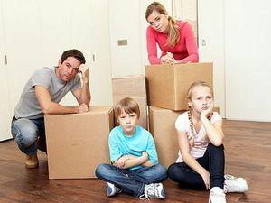 Кому положено жилье по социальному найму
