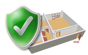 Условия страхования квартиры по ипотеке