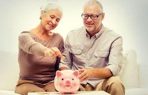 Как получить накопительную часть пенсии пенсионеру 1949г р