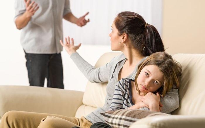 Заявление на взыскание алиментов в браке, в разводе, без брака