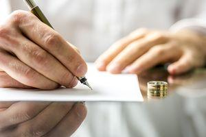 Взыскание алиментов вне брака и, если ребенок не записан на отца