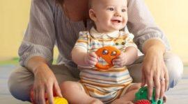 Губернаторские выплаты за второго ребенка