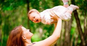 Губернаторские выплаты на второго ребенка