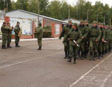 Льготы военнослужащим по контракту и их семьям