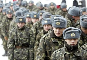 Порядок оформления льгот для военнослужащих по контракту
