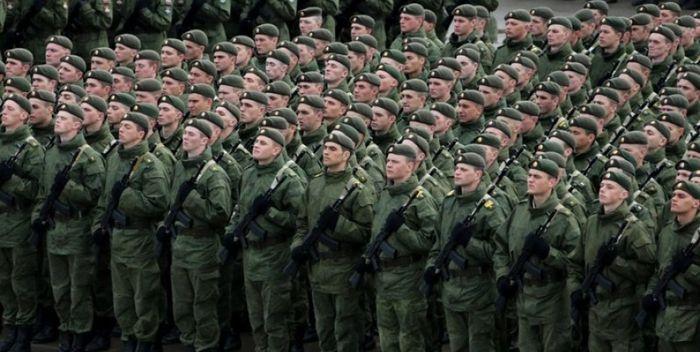 Законы о льготах военнослужащим по контракту
