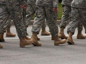 Материальная помощь жене военнослужащего